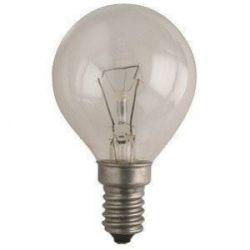 Lampara Esferica E-14 230 V