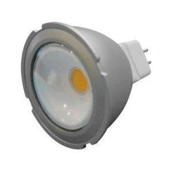 Lampara Led Dicroica 8 W Dia Mr16 560 Lumens