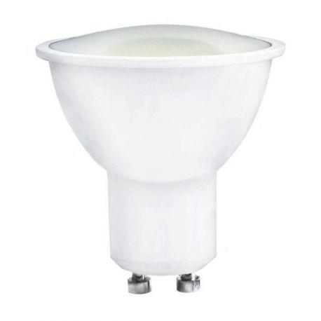 Lampara Led Dicroica Gu10 8W Calida 750 Lumens