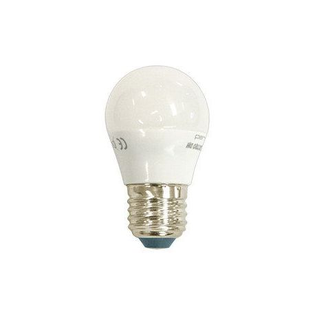 Lampara Led Esferica E27 4,5W Calida 350 Lumens