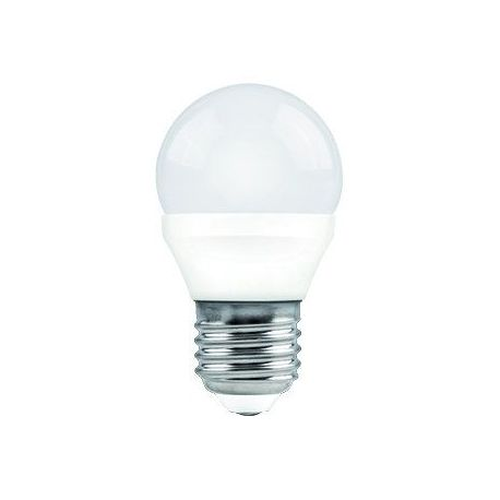 Lampara Led Esferica E27 4W