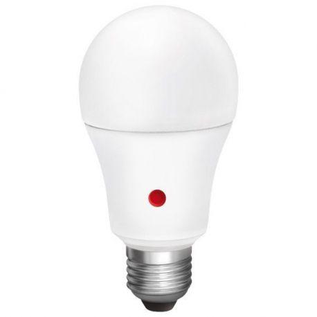 Lampara Led Sensor Crepuscular E27 10W 1000 Lm