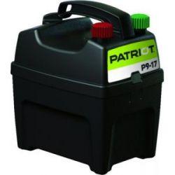 Pastor Patriot P9-17 de 9 V