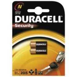 Pila Alcalina Duracell Mn 9100 2 Unidades
