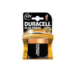 Pila Alcalina Duracell Plus Power 3Lr12 Unidad