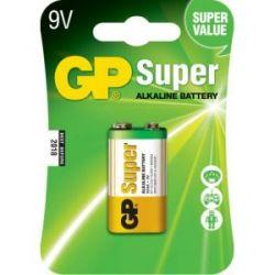 Pila Alcalina Gp Lr09 9 V 1 Unidad