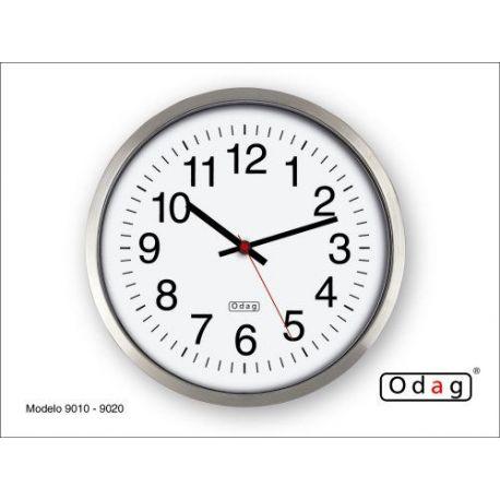 Reloj Acero Inox 25 Cm