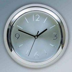 Reloj Cocina Inox