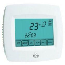 Termostato Programable Pantalla Tactil