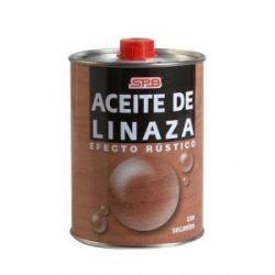 Aceite de Linaza MPL