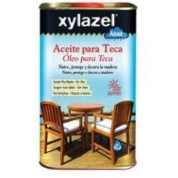 Aceite Teca Al Agua Teca Xylazel