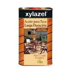 Aceite Teca Larga Duración Teca 750 ml Xylazel
