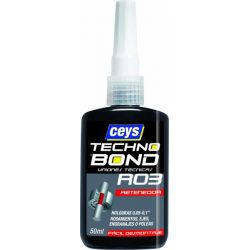 Adhesivo Anaerobico Technobond R03 50 ml Ceys