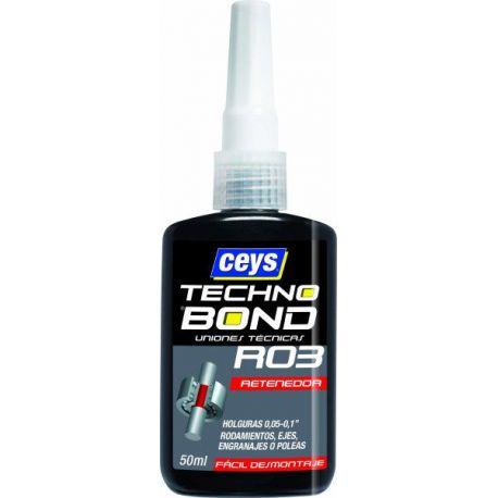 Adhesivo Anaerobico Technobond R03 50 ml Ceys