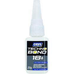 Adhesivo Instantaneo Technobond 18 20 g Ceys