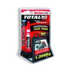 Adhesivo Total 30 Segundos 5 g Fischer