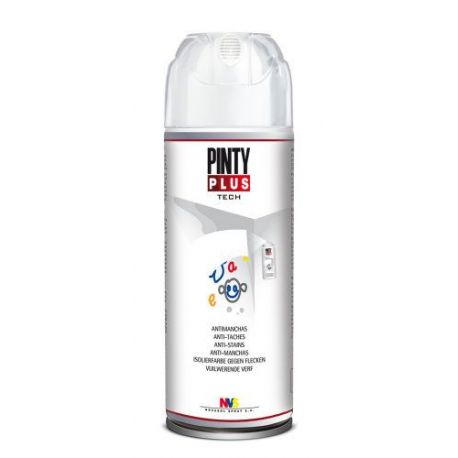Antimanchas Pared Tech Spray 400 ml NovasolSpray