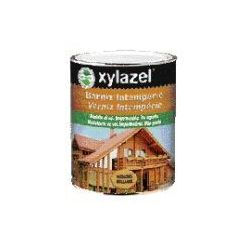 Barniz Intemperie 750 ml Xylazel