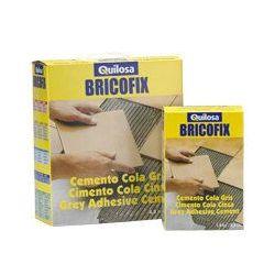 Cemento Cola Bricofix 1,5 Kg Quilosa