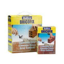 Cemento Gris Bricofix Quilosa