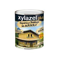Decora Plus Mate Caoba 5 L Xylazel