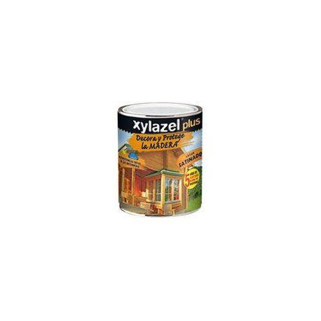 Decora Plus Satinado Nogal 750 ml Xylazel