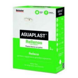 Emplaste Aguaplast Anclajes y Fijaciones 1 Kg Beissier