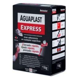 Emplaste Multiuso Aguaplast Express 1 Kg Beissier