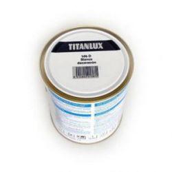 Esmalte Sintético Blanco Titanlux