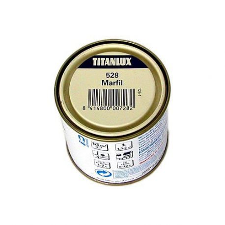Esmalte Sintético Marfil Titanlux