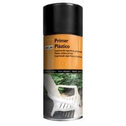 Imprimación Spray Superficies Plásticas Blanca 400