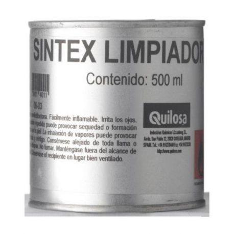 Limpiador Sintex Pvc Quilosa