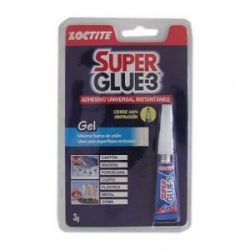 Loctite Super Glue 3 Gel 3 g