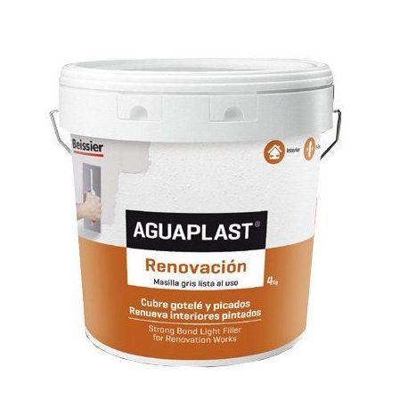 Masilla Aguaplast Renovacion Beissier