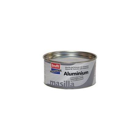 Masilla Aluminium 1,5 Kg Krafft