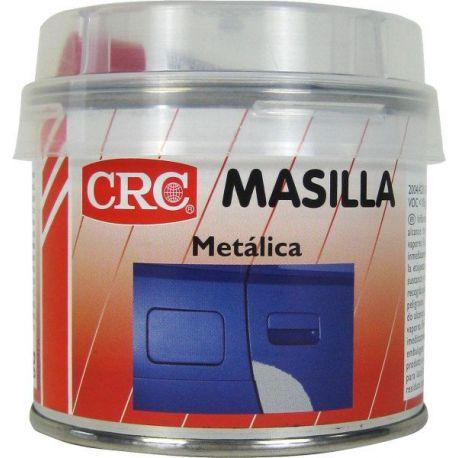 Masilla Fibra de Vidrio Metalica 250 g Tesa (Beiersdorf)