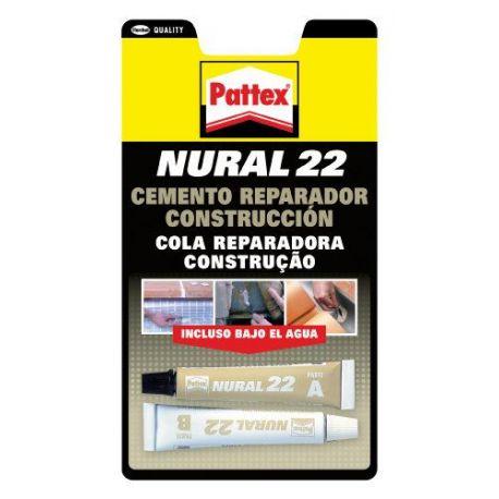 Nural 22 Material Construccion Pattex