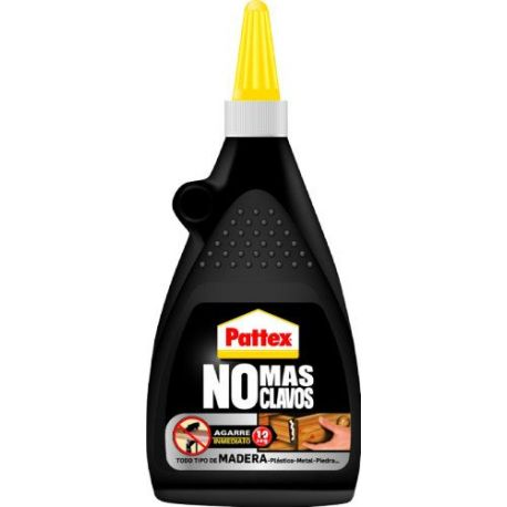 Pattex No Mas Clavos Botella