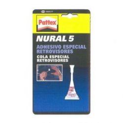 Comprar adhesivos pattex portela hermanos - Pattex nural 21 ...