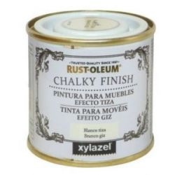 Pintura para Muebles Chalky Antracita Xylazel