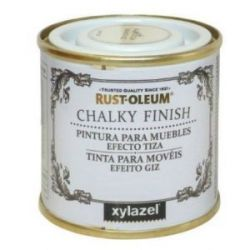 Pintura para Muebles Chalky Azul Intenso Xylazel