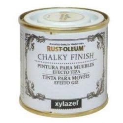 Pintura para Muebles Chalky Azul Intenso Xylazel