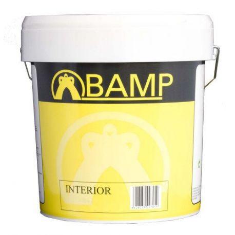 Pintura Plástica Exterior Bamp Bamp