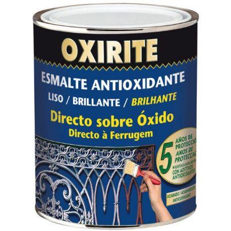 Protector Oxirite Liso Blanco Xylazel