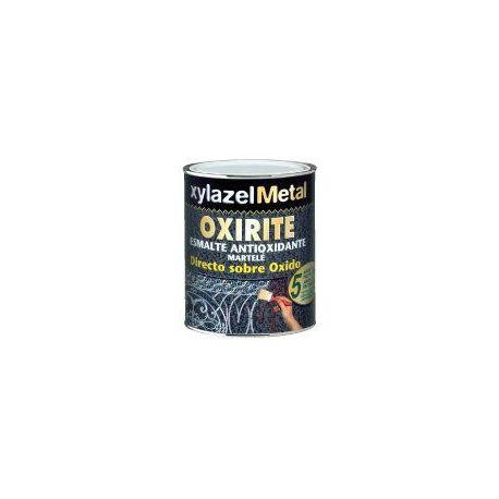 Protector Oxirite Martele Gris 750 ml Xylazel