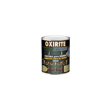 Protector Oxirite Xtrem Negro Forja Xylazel