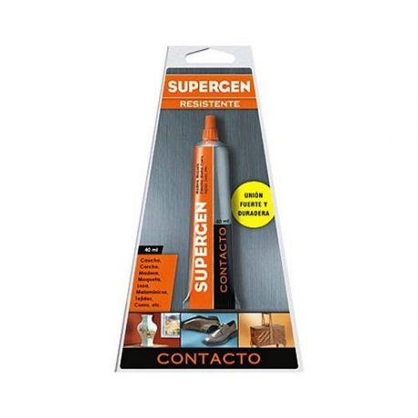 Supergen Blister Incoloro 20 ml Teicocil