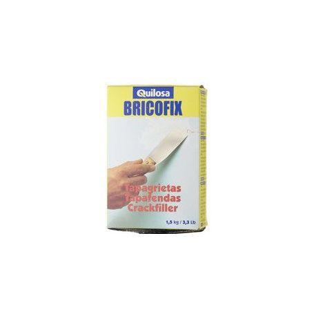 Tapagrietas Bricofix 1,5 Kg Quilosa