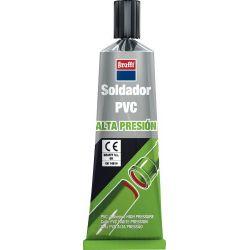 Adhesivo Pvc Soldador Rapido Krafft