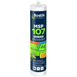 Adhesivo Sellador Msp107 Bostik